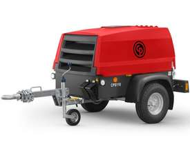 CPS 3.5-10 135cfm Diesel Air Compressor - picture0' - Click to enlarge