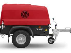 CPS 3.5-10 135cfm Diesel Air Compressor - picture2' - Click to enlarge