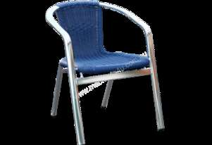 Duraseat   Madrid Wicker Chair