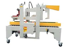 CanPack Machinery Side Drive Carton Taper
