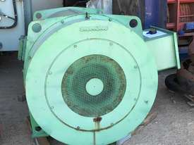 600 kw 800 hp 6 pole 11000 volt AC Electric Motor - picture4' - Click to enlarge