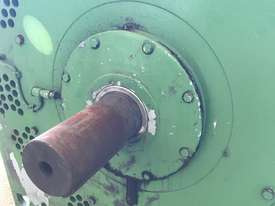 600 kw 800 hp 6 pole 11000 volt AC Electric Motor - picture5' - Click to enlarge