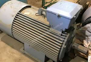 265 kw 350 hp 4 pole 415 volt AC Electric Motor