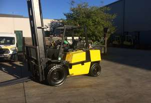 Yale 4.5T Counterbalance Forklift