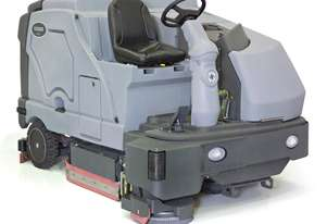 Ride On Scrubber/Dryer- SC8000 Diesel