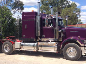Western Star Heritage, 120ton rated, full engine rebuild.  - picture0' - Click to enlarge