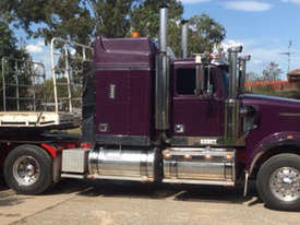 Western Star Heritage, 120ton rated, full engine rebuild.  - picture2' - Click to enlarge