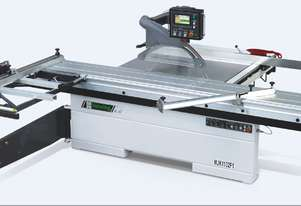 NANXING 3.2m Programmable Fence touch screen & digital display 0-45 ° tilting Panel Saw MJK1132F1