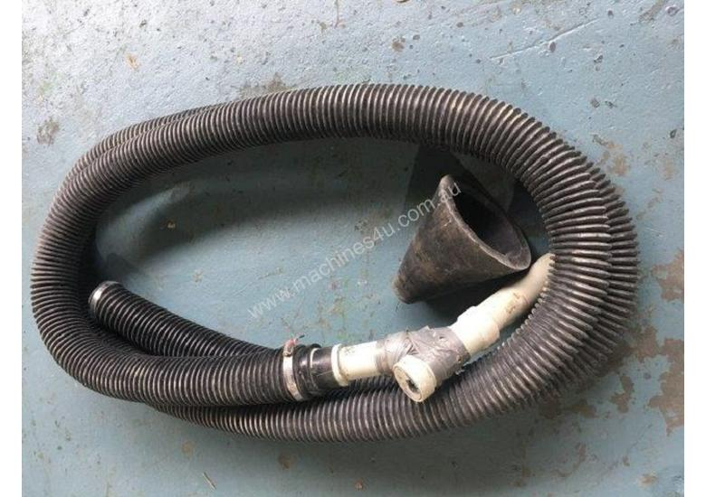 Used Slegers Electrical Conduit Cable Feeder Slegers Jetline Super ...
