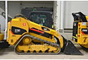 CATERPILLAR 279C Multi Terrain Loaders
