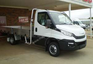 Iveco    Tray Truck
