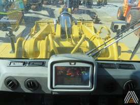2016 CATERPILLAR 988K WHEEL LOADER - picture10' - Click to enlarge