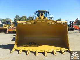 2016 CATERPILLAR 988K WHEEL LOADER - picture5' - Click to enlarge