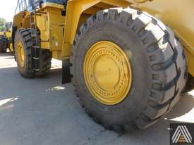 2016 CATERPILLAR 988K WHEEL LOADER - picture15' - Click to enlarge