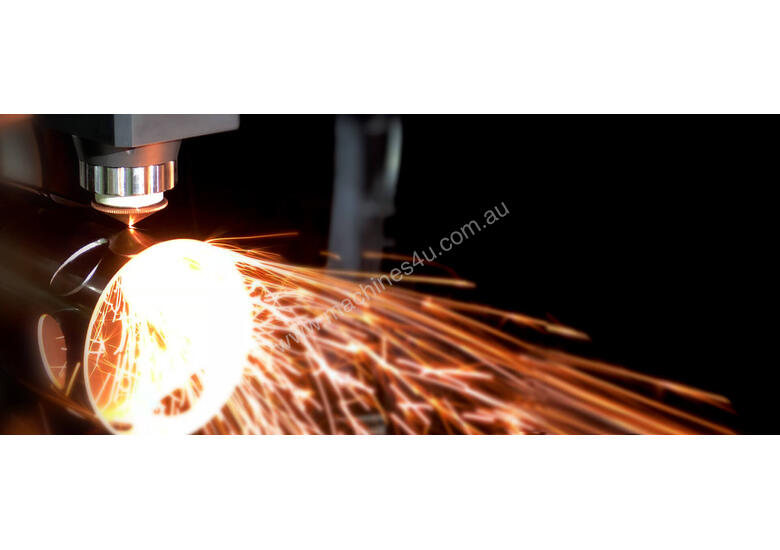 T230 Tube Cutting system for Square, U Angle and Round (6 and 9.2m lengths to 230mm dia)