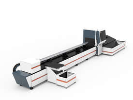 Tube Cutting system  for Square, Round & Oval tube (3m&6 and 9m lengths) - picture2' - Click to enlarge