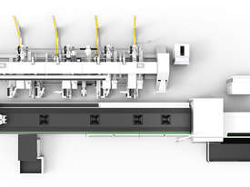 Tube Cutting system  for Square, Round & Oval tube (3m&6 and 9m lengths) - picture9' - Click to enlarge