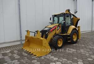 CATERPILLAR 428F2LRC Backhoe Loaders