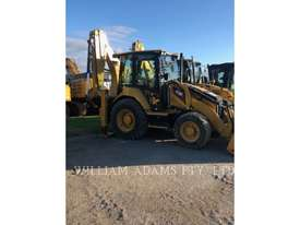 CATERPILLAR 428F2LRC Backhoe Loaders - picture1' - Click to enlarge
