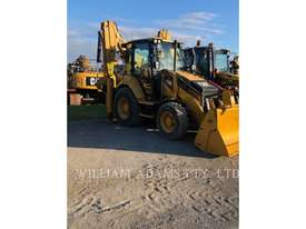 CATERPILLAR 428F2LRC Backhoe Loaders - picture2' - Click to enlarge