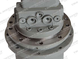 ZX35UR-2 Final Drive / Travel Motor / Track Drive - picture0' - Click to enlarge