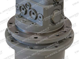 ZX35UR-2 Final Drive / Travel Motor / Track Drive - picture1' - Click to enlarge