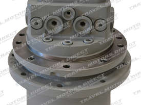 ZX35UR-2 Final Drive / Travel Motor / Track Drive - picture2' - Click to enlarge