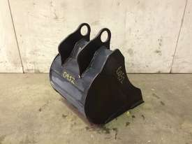 UNUSED 350MM BUCKET WITH BLANK HOOKUPS SUIT 1-2T EXCAVATOR D952 - picture1' - Click to enlarge