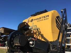 Seedmaster CT6012 Air Seeder Complete Single Brand Seeding/Planting Equip - picture1' - Click to enlarge