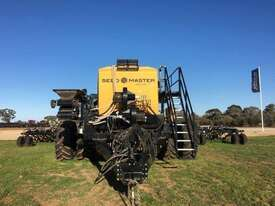 Seedmaster CT6012 Air Seeder Complete Single Brand Seeding/Planting Equip - picture7' - Click to enlarge