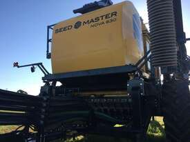Seedmaster CT6012 Air Seeder Complete Single Brand Seeding/Planting Equip - picture10' - Click to enlarge