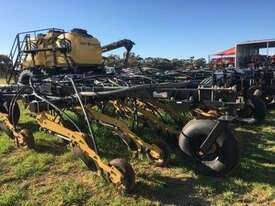 Seedmaster CT6012 Air Seeder Complete Single Brand Seeding/Planting Equip - picture14' - Click to enlarge