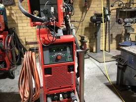 Fronius Magic Wave 5000 with cold wire feeder - picture1' - Click to enlarge