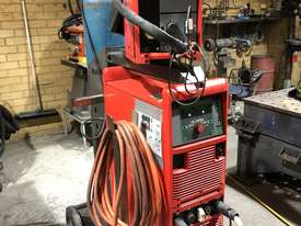Fronius Magic Wave 5000 with cold wire feeder - picture2' - Click to enlarge