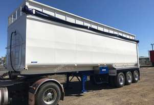 Moore R/T Lead/Mid Tipper Trailer