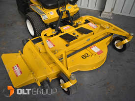 Second Hand Walker Mower 26hp Petrol 62 Inch Side Discharge Deck - picture6' - Click to enlarge