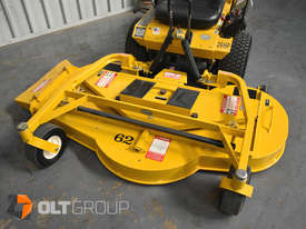Second Hand Walker Mower 26hp Petrol 62 Inch Side Discharge Deck - picture12' - Click to enlarge