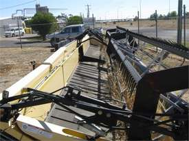 2008 Honey Bee SP42 Header Front - picture1' - Click to enlarge