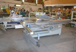 Sicar Heavy Duty  Panel Saw