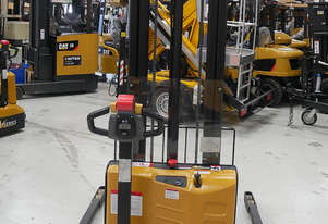 United A-Series NSP12ES Electric Walkie Stacker | 1.2T Lift Capacity