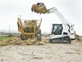 T870 Compact Track Loader - picture1' - Click to enlarge