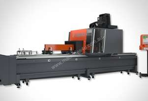 Tekna TKE 944 4-Axis CNC Machining Centre