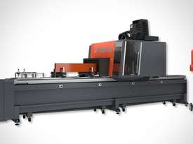 Tekna TKE 944 4-Axis CNC Machining Centre - picture0' - Click to enlarge