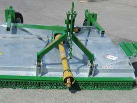 Agrifarm ACS Side Throw series Slashers - picture0' - Click to enlarge