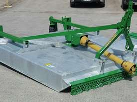 Agrifarm ACS Side Throw series Slashers - picture1' - Click to enlarge