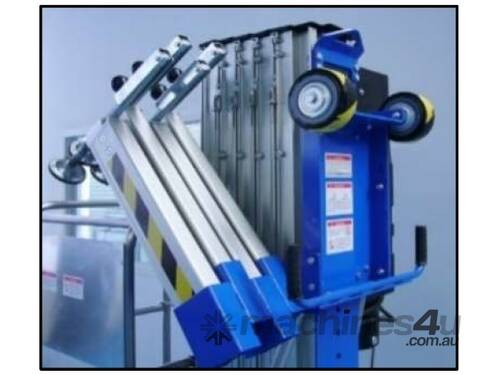 Product - Pronto Access Equipment