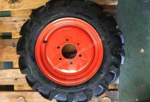 Bobcat - 6-12 Tractor Wheels and Tyres
