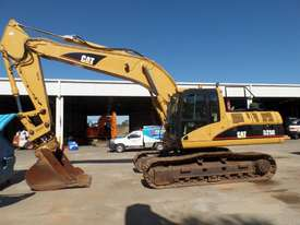 CAT - 325C - picture0' - Click to enlarge