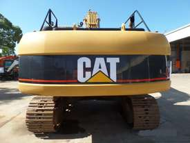 CAT - 325C - picture2' - Click to enlarge