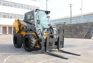 385B Skid Steer just $39.99 per day